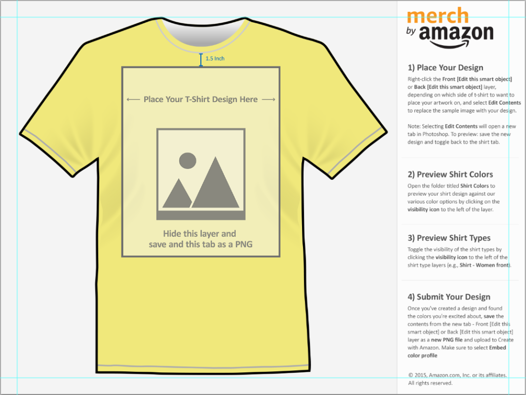 the ultimate getting started guide for merch by amazon merch pursuits