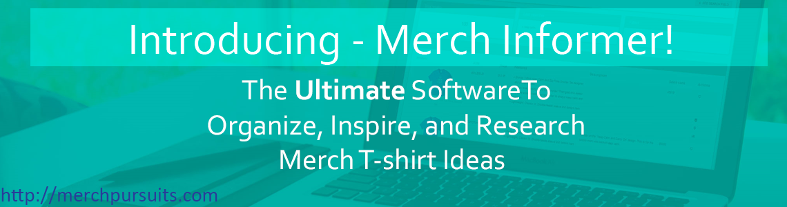 6ff132ae An In-Depth Merch Informer Review - The Ultimate Merch Research Tool -  Merch Pursuits