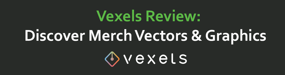 Vexels Review: The all-in-one Vector and Graphic Resource